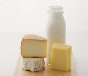 Lapte, branzeturi, produse lactate