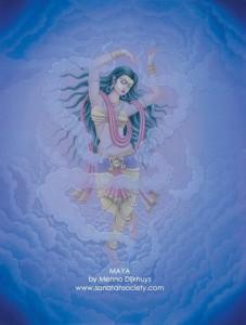 Iluzia (Maya)