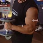 Brate - Bicepsi - Masa musculara - 4. Hammer curl