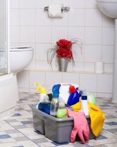 Detergenti murdari