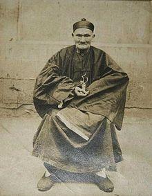 Li Ching-Yuen