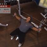 Piept - Definirea musculaturii - 3. Incline db flye