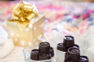Praline de ciocolata 2