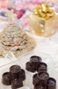 Praline de ciocolata 3