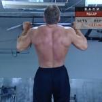 Spate - Definirea musculaturii - 2. Pull-up