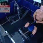 Spate - Masa musculara - 4. Seated cable row