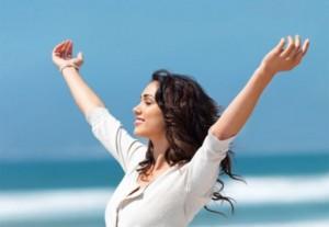 Atitudinea pozitiva iti poate schimba viata