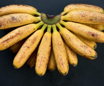 Bananele sunt anticancerigene