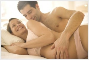 Sexul in timpul sarcinii