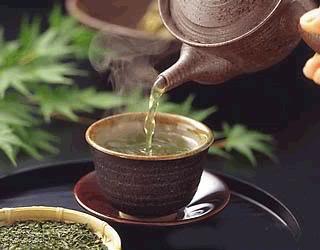 Ceai chinezesc ca medicament
