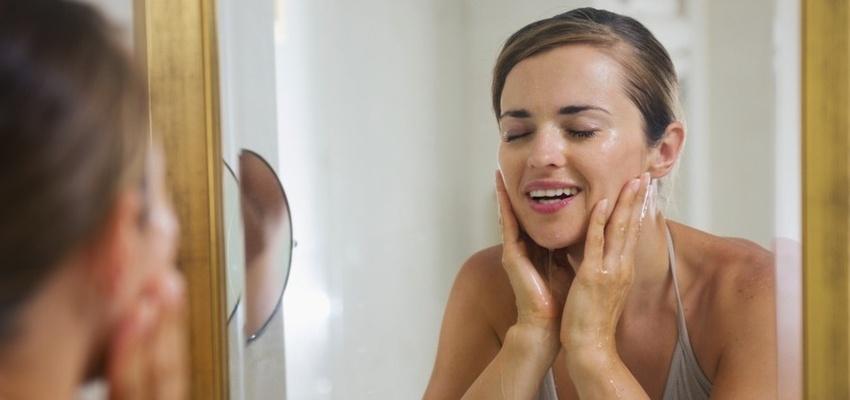 Cum sa scapi natural de acnee