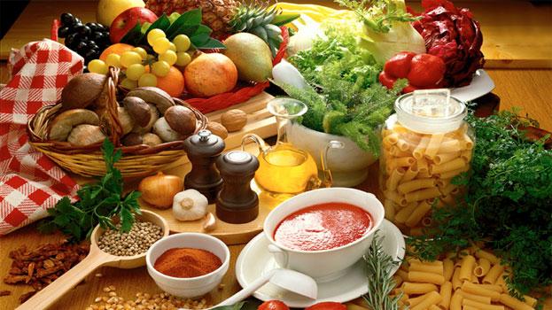 masa vegetariana