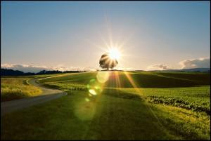 Soarele şi spiritualitatea