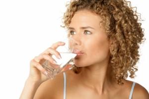 Consuma apa zilnic