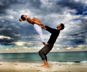 Femeie insarcinata - Yoga - 7