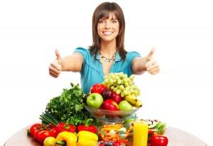 Mananca fructe