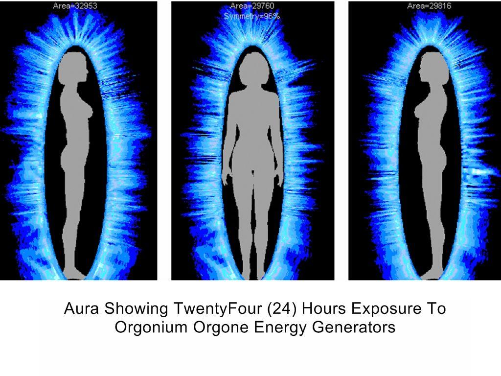 Energie Orgonica