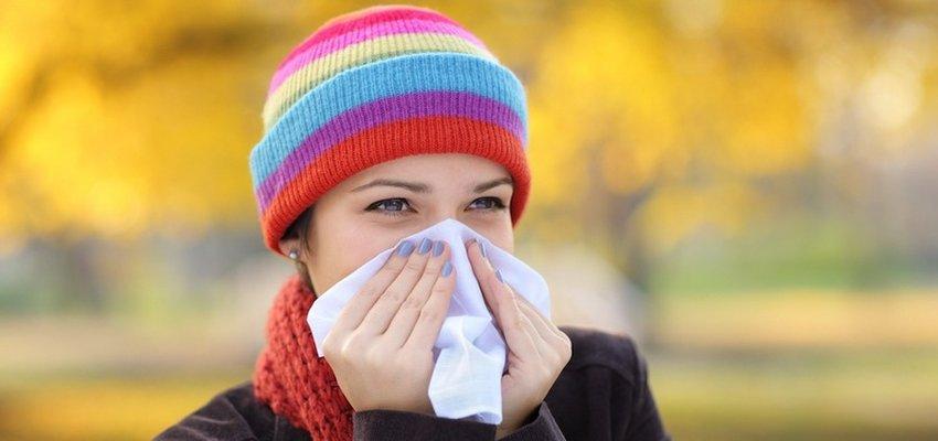 Raceala si gripa - vindecare