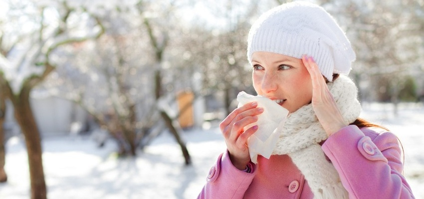 Vitamina C - remediu pentru raceala
