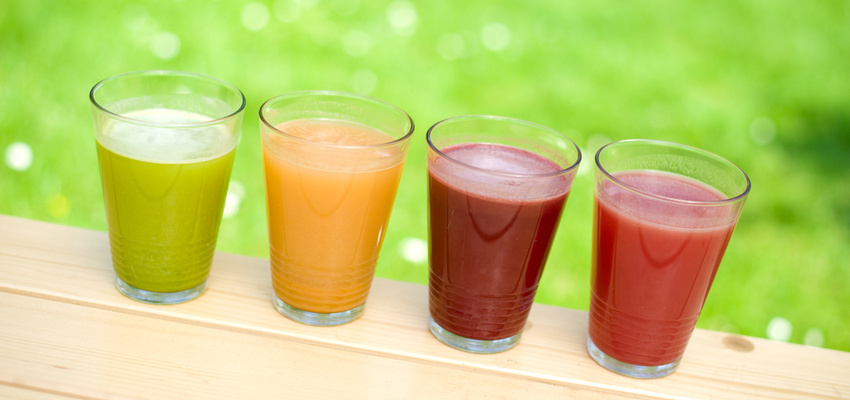 fruit-and-vegetable-juice