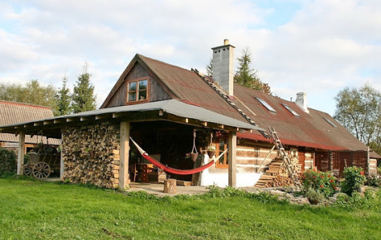 Casa la tara - Polonia 15