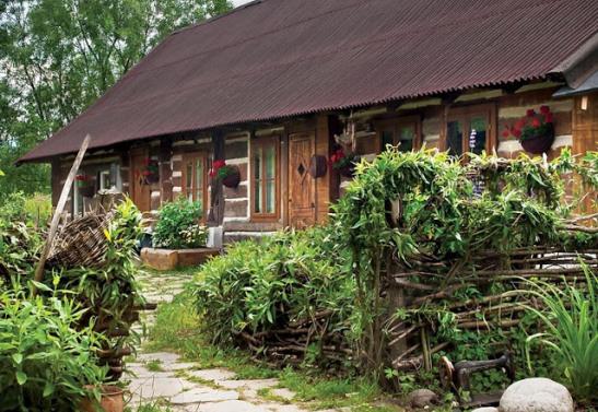 Casa la tara - Polonia 4