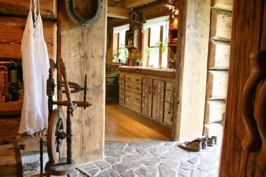 Casa la tara - Polonia 5