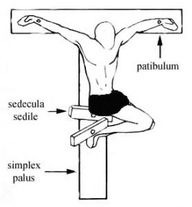 Crucificarea lui Yohohanan