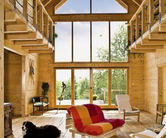 EcoFrontiers - Prima casa off the grid din lume - Rafal Lipski 10