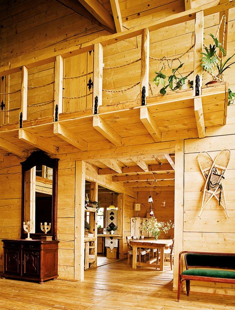 EcoFrontiers - Prima casa off the grid din lume - Rafal Lipski 16