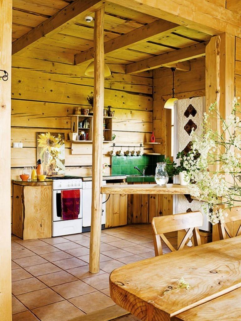EcoFrontiers - Prima casa off the grid din lume - Rafal Lipski 18
