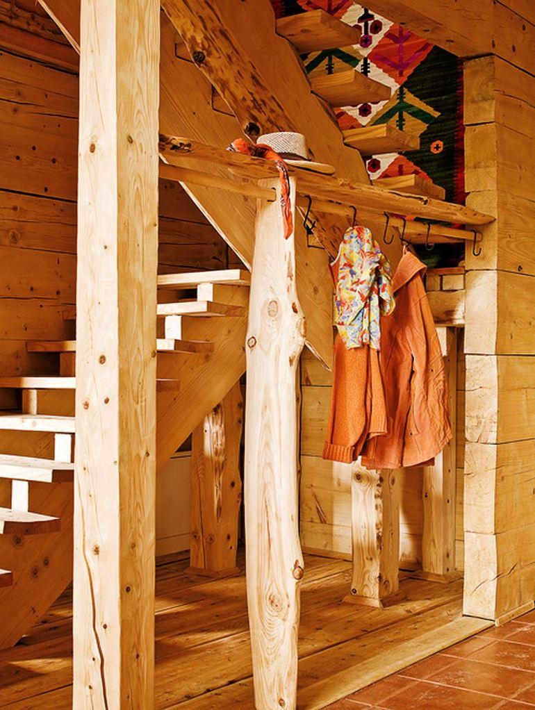 EcoFrontiers - Prima casa off the grid din lume - Rafal Lipski 20