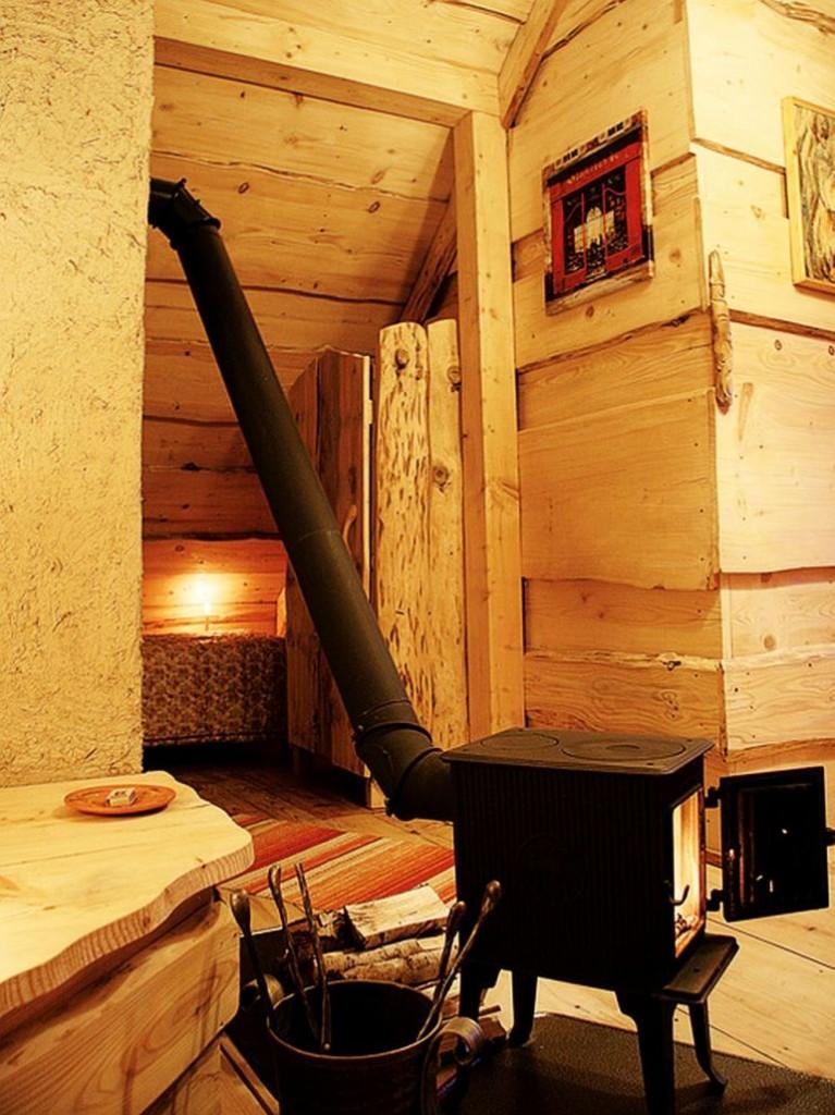 EcoFrontiers - Prima casa off the grid din lume - Rafal Lipski 21