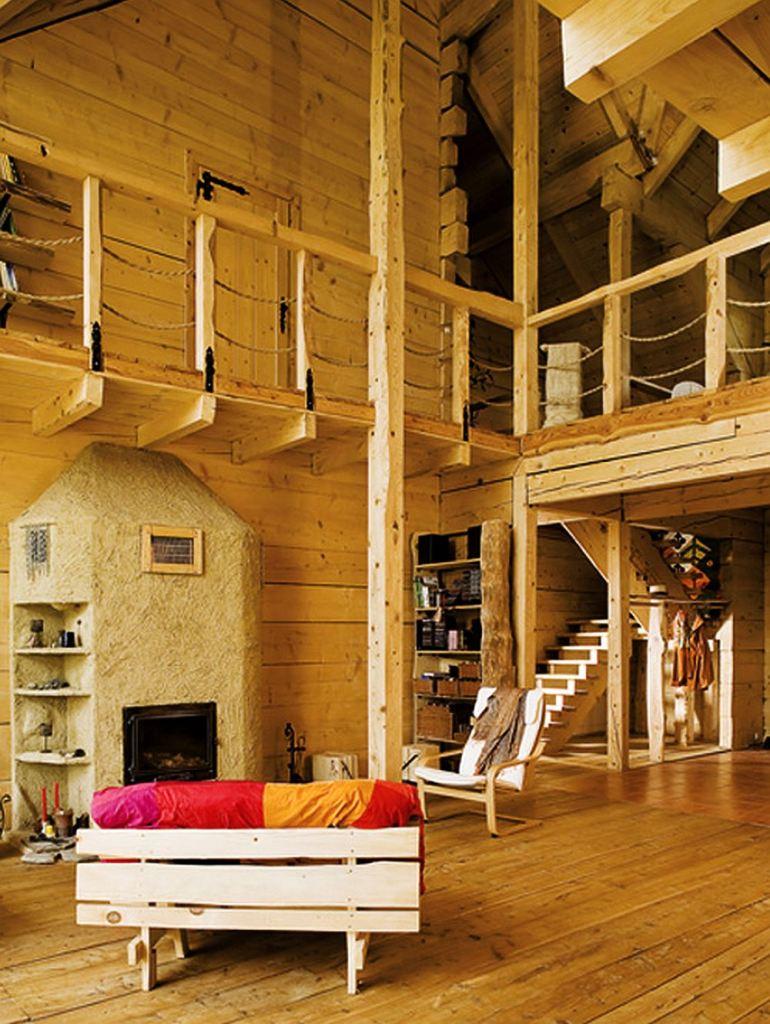 EcoFrontiers - Prima casa off the grid din lume - Rafal Lipski 22