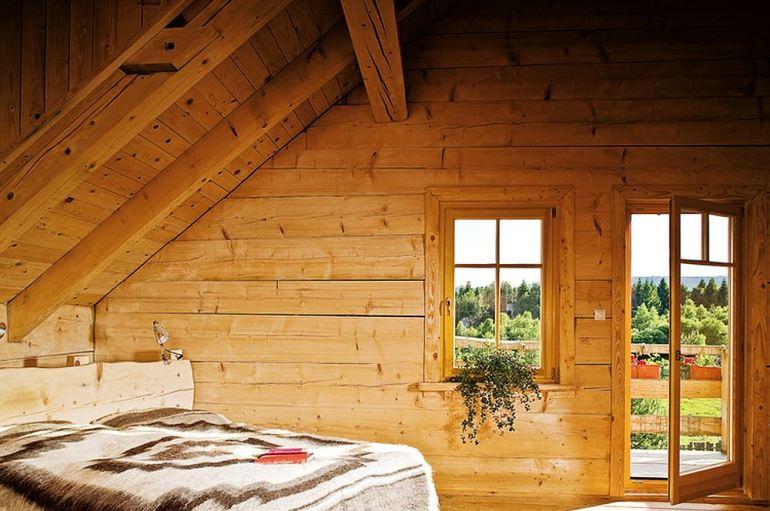 EcoFrontiers - Prima casa off the grid din lume - Rafal Lipski 23