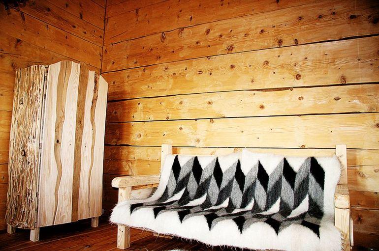 EcoFrontiers - Prima casa off the grid din lume - Rafal Lipski 24