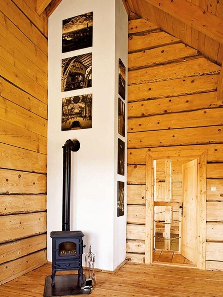 EcoFrontiers - Prima casa off the grid din lume - Rafal Lipski 26
