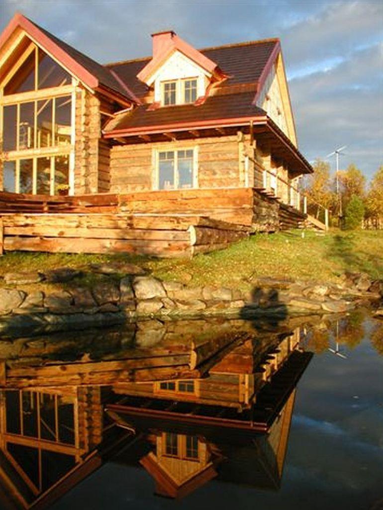 EcoFrontiers - Prima casa off the grid din lume - Rafal Lipski 4