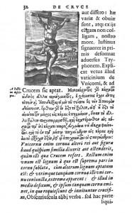 Justus Lipsius - Pag 32