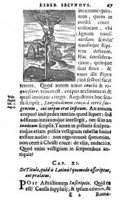Justus Lipsius - Pag 67