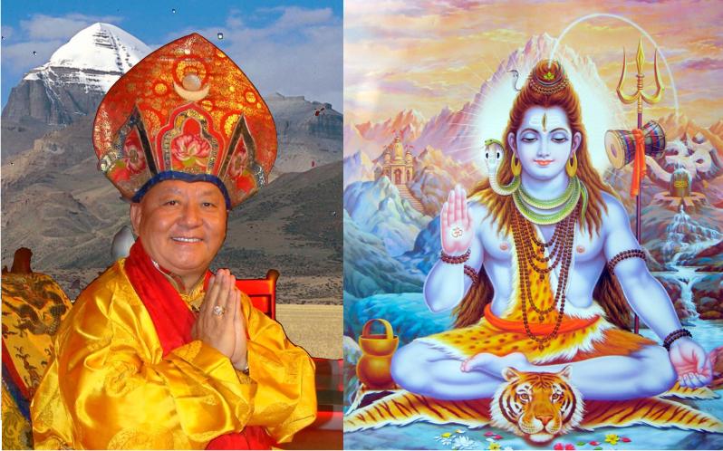 Maestrul Tanpai Rinpoce - Practica Phowa