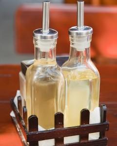 Otet alb distilat