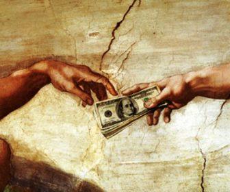 Religia si banii