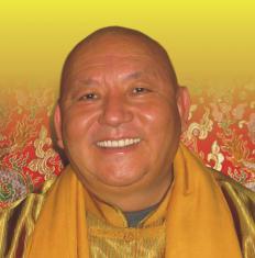 Tanpai Rinpoche