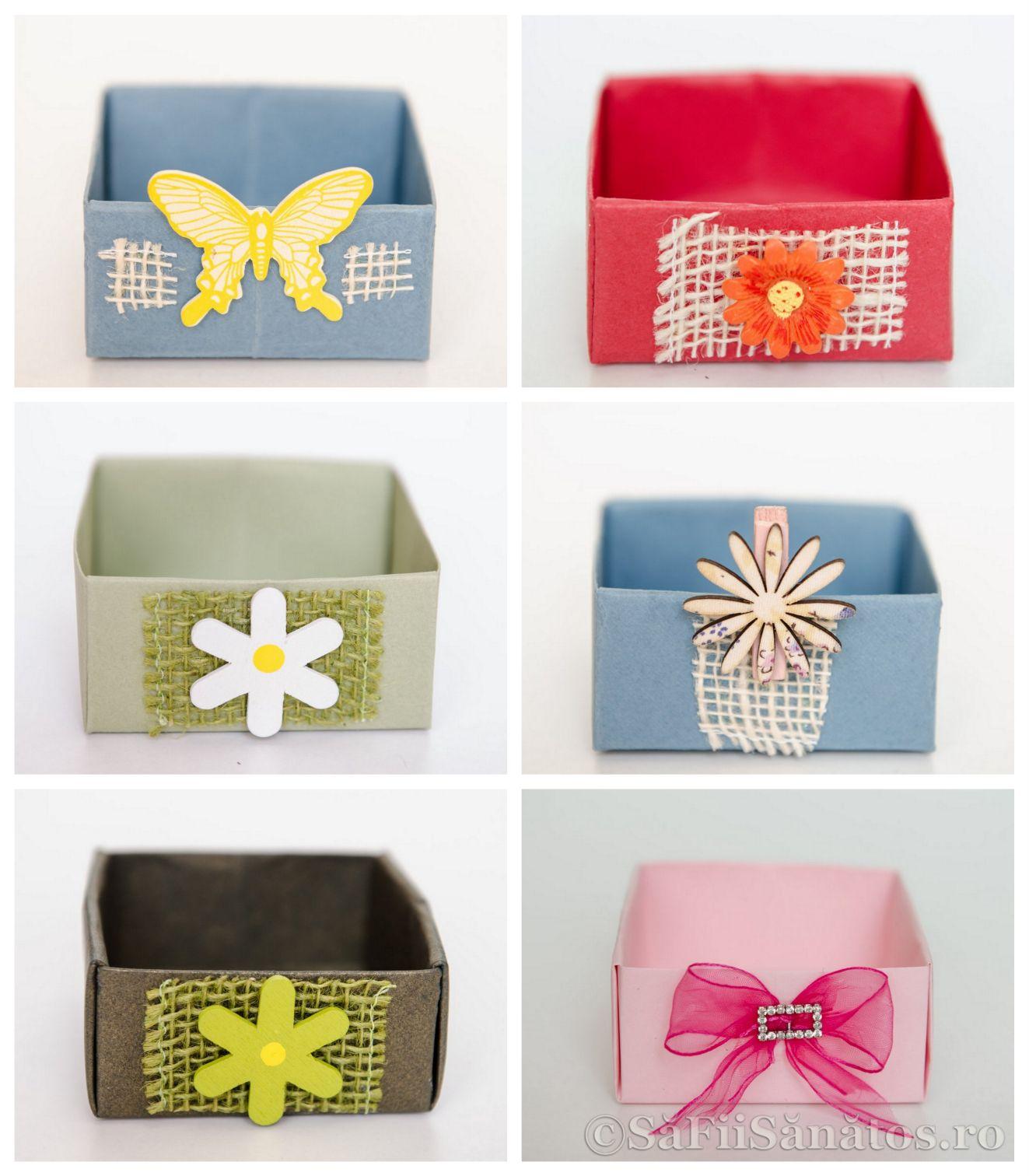 Cutii cadouri 1
