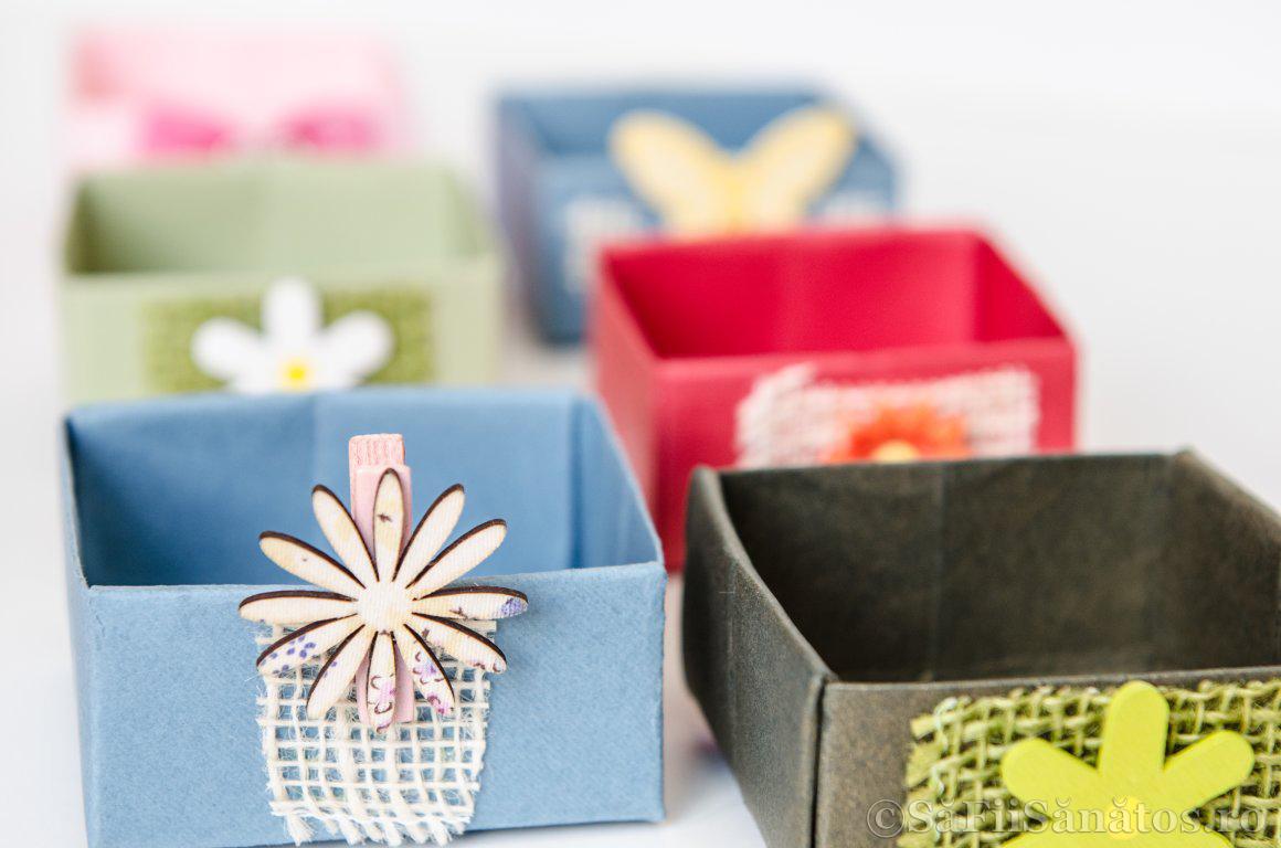 Cutii cadouri 4