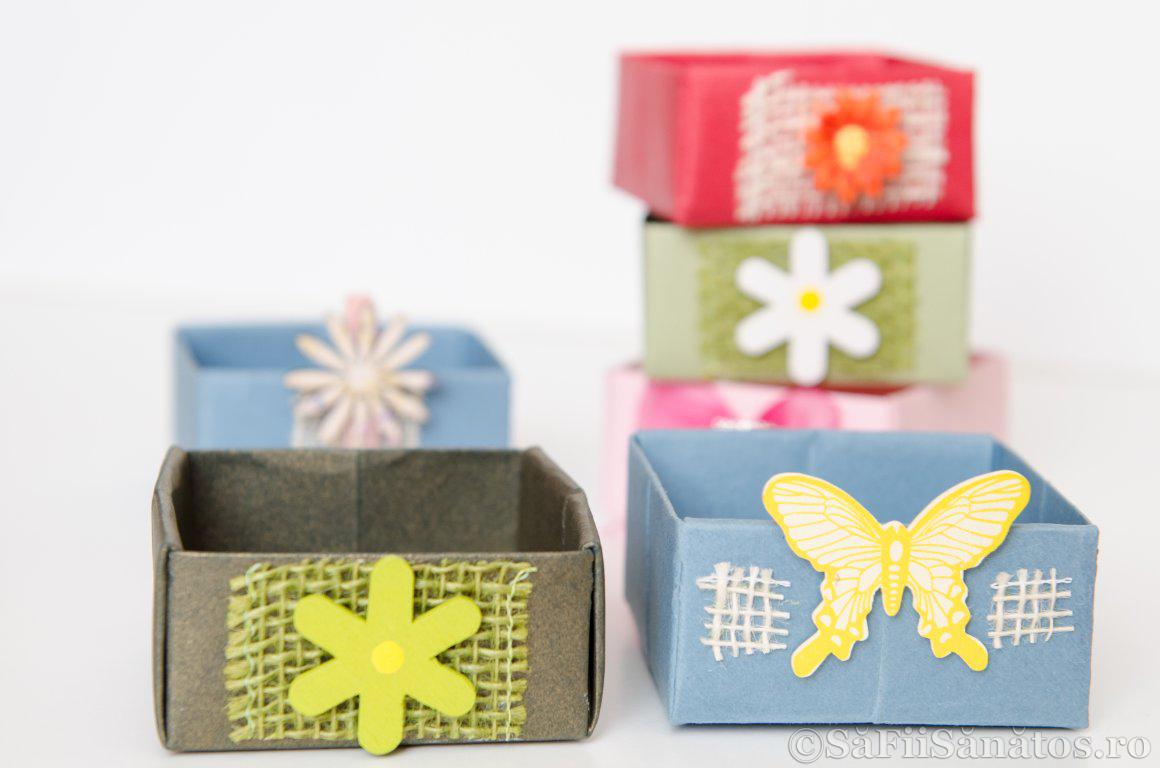 Cutii cadouri 3