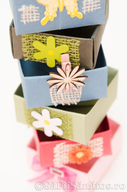 Cutii cadouri 2