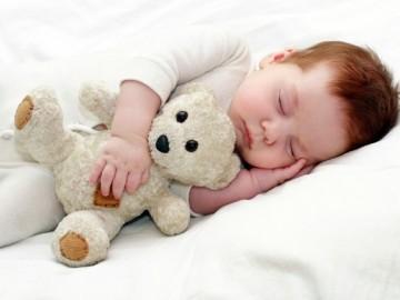 DMT se secreta la copii cand dorm