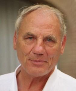 Dr Ryke Hamer